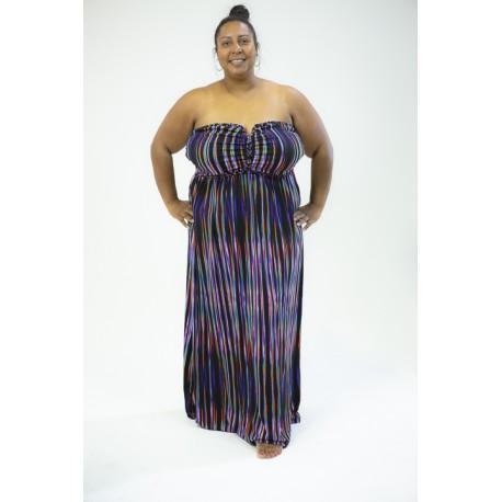 City Chic Dress Size XXL