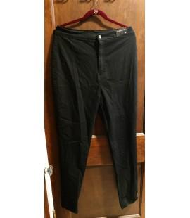 Fashion Nova Super High Waist Denim Skinny Jeans- Size 3X