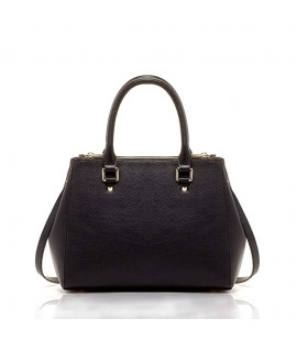 SUSU BLACK CHLOE BAG