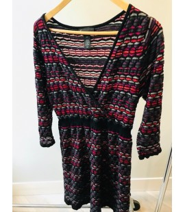 Lane Bryant Knit Short Dress Size 14/16