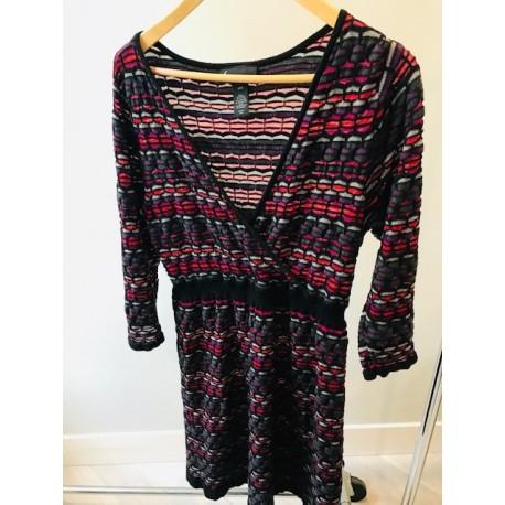Lane Bryant Knit Short Dress Size 14/16