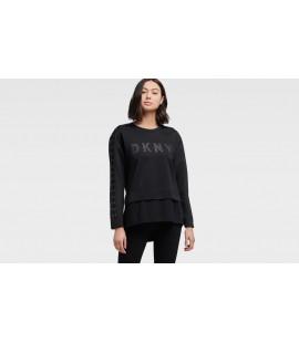 DKNY Everywhere Sweatshirt Size XL